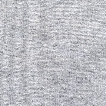 Fabric wool texture. Light gray color background