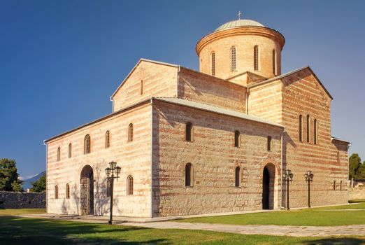 Old Orthodox Church.