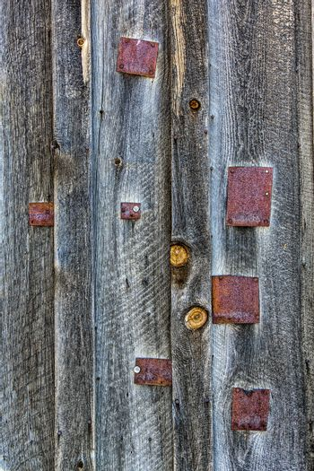 Wood and Metal Textures