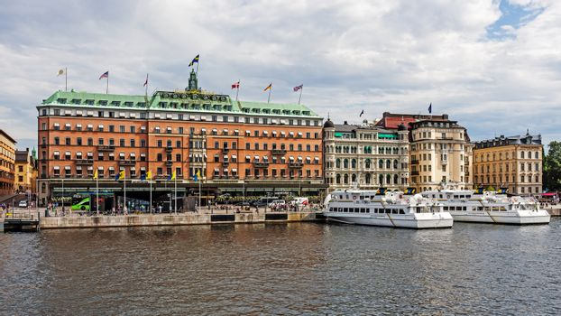 The Grand Hotel Stockholm