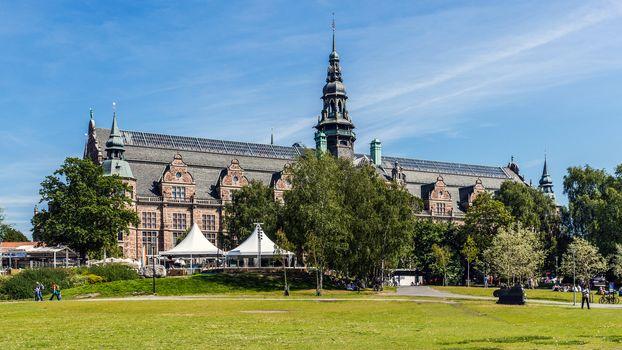 The Nordic Museum