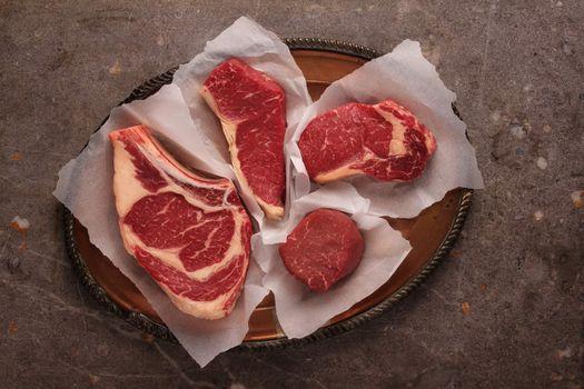 prime meat cuts