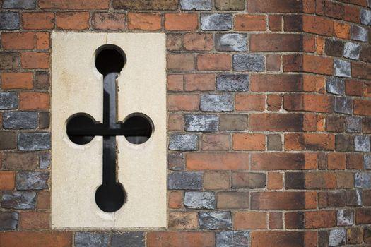 Tudor Wall Ventilation
