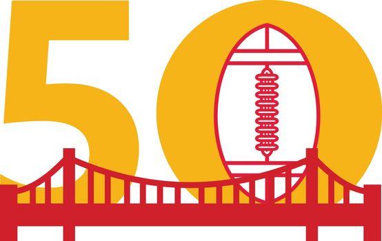 Pro Football Championship 50 Bridge