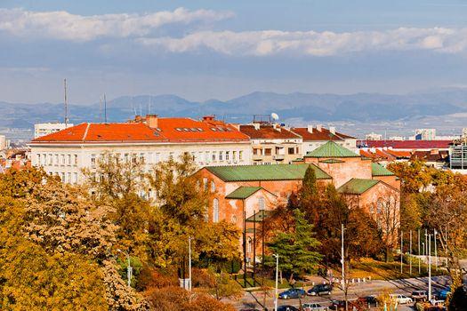 st. Sofia, Bulgaria