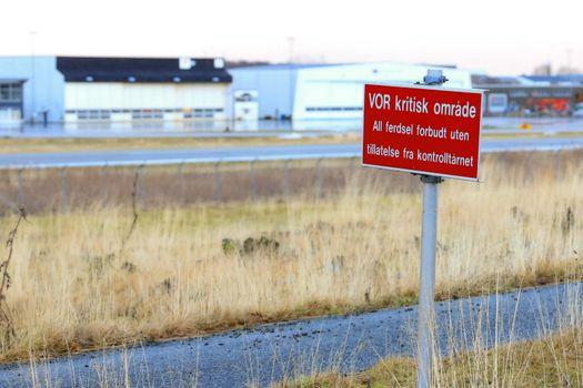 Brønnøysund lufthavn