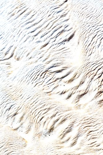 abstract in pamukkale  calcium bath and   water