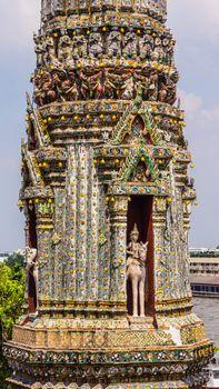 Tower of Wat Arun