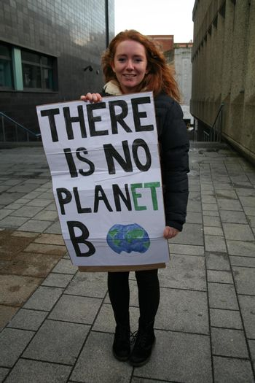 UK - ENVIRONMENT - CLIMATE CHANGE