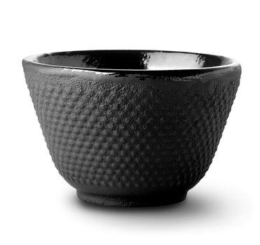 Asian tea bowl