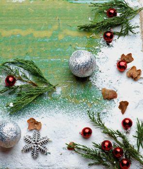 Christmas Decoration Theme