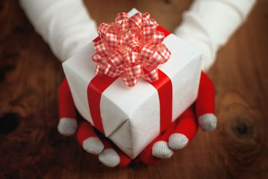 Christmas gift for you