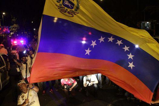 VENEZUELA - ELECTION - MUD - OPPOSITION