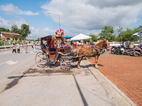 Lampang - December 5 : Don Muang Airport on December 5 , 2015 Pe