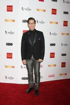 Dan Bucatinsky at the TrevorLIVE Gala, Hollywood Palladium, Hollywood, CA 12-06-15/ImageCollect