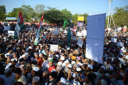 INDIA - AJMER - RELIGION