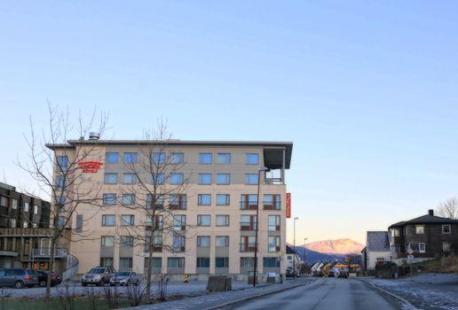 Thon Hotell - Brønnøysund