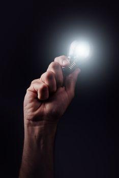 Power of creative thinking