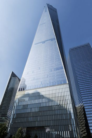 New tower in New york
