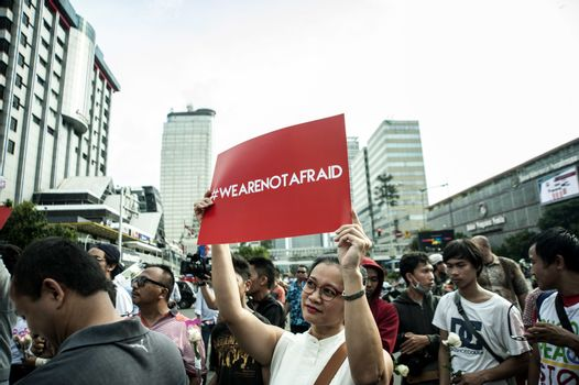 INDONESIA - JAKARTA - MEMORIAL