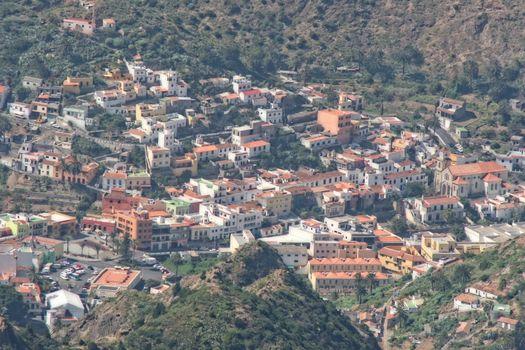 hus,boliger,La Gomera, Hermigua