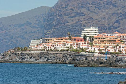 Acantilado Los Gigantes - Tenerife