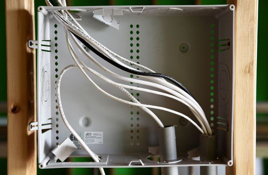 Internet Cable Wires
