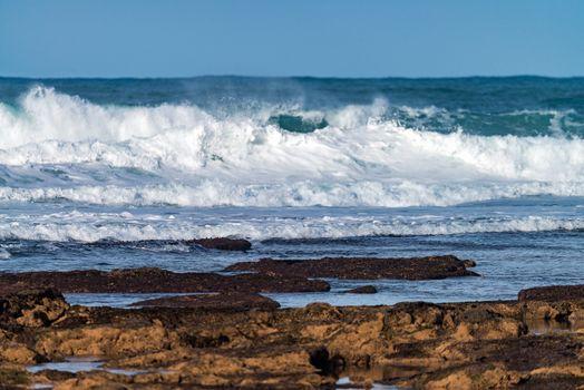 Portuguese Atlantic coast