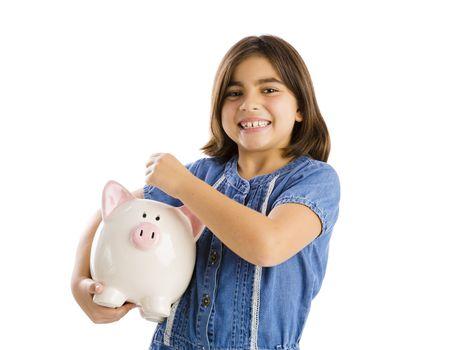 My savings
