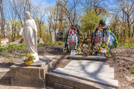American Colonel Killed Eastern Ukraine Kiev Ukraine