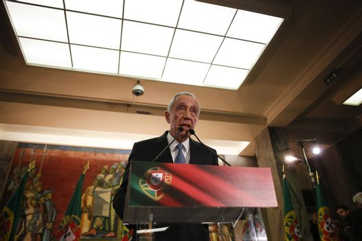 PORTUGAL - POLITICS - PRESIDENT