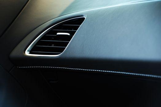 Car Air Ventilation