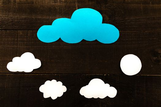 Clouding concept