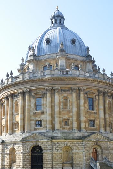 Oxford Camera showing brickwork UK