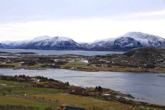 Tur til vikerheien - Brønnøy