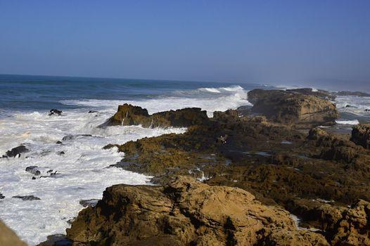 nice atlantic coast