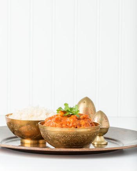 East Indian Cuisine