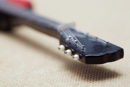 Acoustic guitare