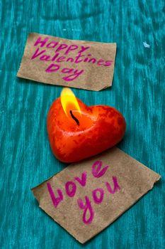 symbolic Valentines day