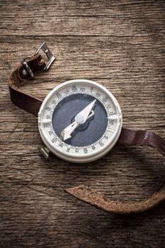 obsolete compass
