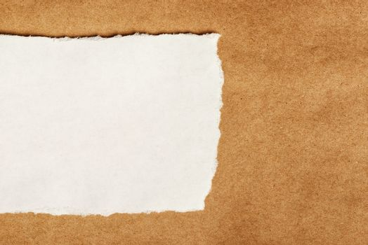 Scrap paper as copy space