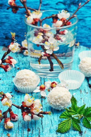 Springtime and sweets