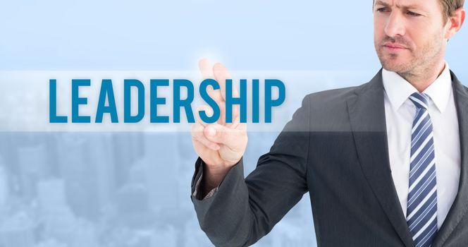 Leadership against new york