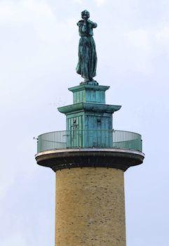 Sailor Tårnet, også kjent som campanile, er et tårn på Sjøfartsmuseet i Gøteborg.