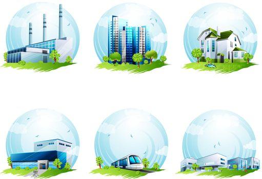 Ecology Design Elements