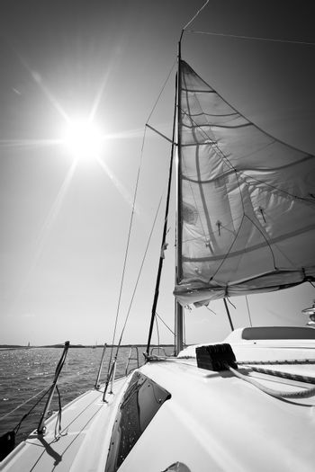 Yachting in Poland