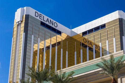 Delano Las Vegas Hotel and Casino