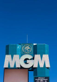 MGM Grand Las Vegas Hotel and Casino