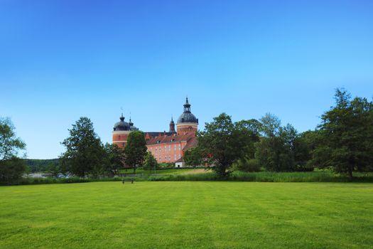 Gripsholm Slott (castle)