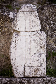 Christian Cross in Laodicea